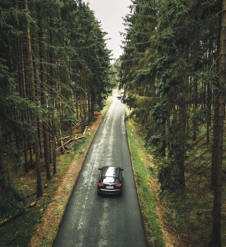 The Complete Guide to German Driving License