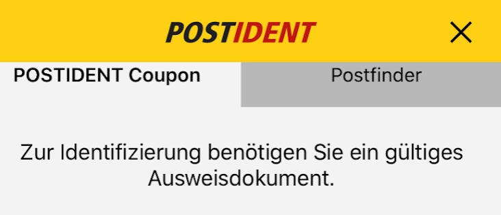 POSTIDENT: How to Verify Your Identity Online (Securely) in Germany