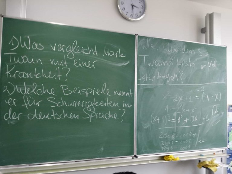 How the German School System Works