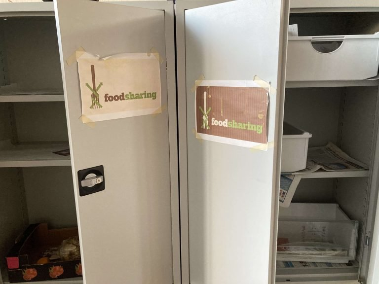 FoodSharing and Fairteiler and Co: Excess food initiatives in Berlin and Germany