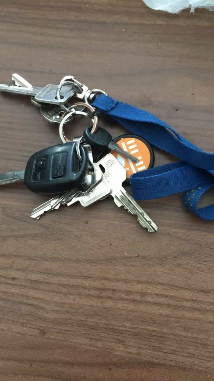 What to Do When You Lose Your Keys in Berlin and Germany